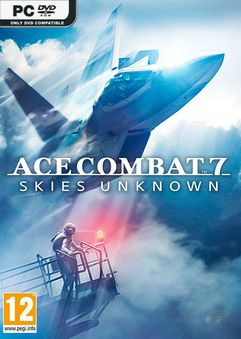 Download Ace Combat 7 Skies Unknown-CPY