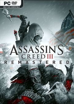 Download Assassins Creed 3 Remastered-Repack
