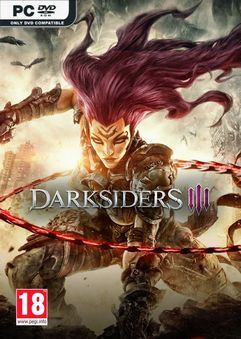 Download Darksiders III Deluxe Edition v1.4 Incl DLCs