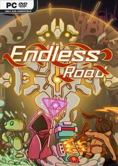 Endless Road Build 3741087