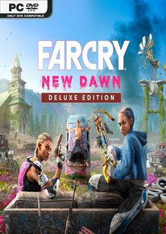 Download FC New Dawn Deluxe Edition Incl All DLCs-Repack
