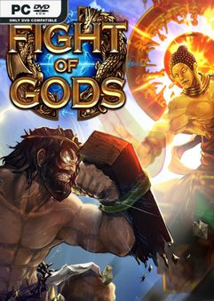 Download Fight of Gods-PLAZA