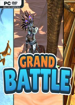 Download Grand Battle-PLAZA