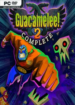 Download Guacamelee 2 Complete Edition-GOG