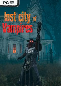 Download Lost City of Vampires-PLAZA