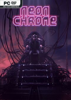 Download Neon Chrome Deluxe Edition-GOG