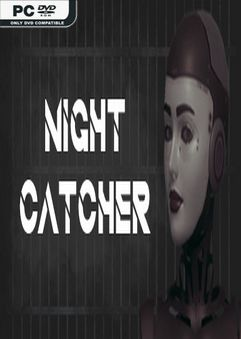 Night Catcher-DARKSiDERS
