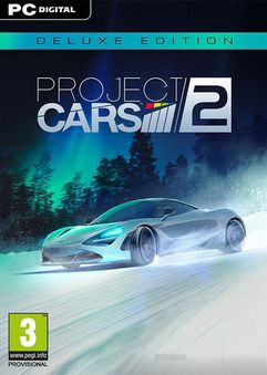 Download Project CARS 2 Deluxe Edition v7.1.0.1.1108 Incl 5 DLC