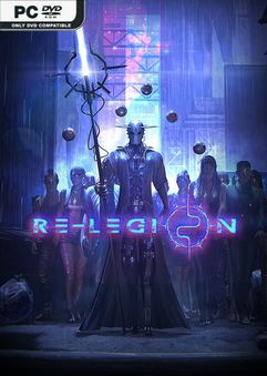 Download Re Legion Deluxe Edition-GOG