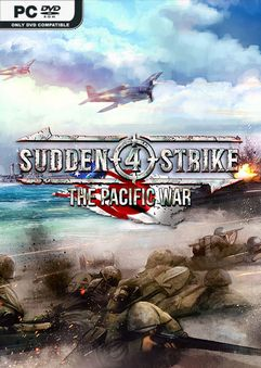 Download SS 4 The Pacific War