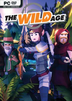 Download The Wild Age Early Access