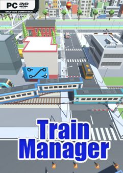 Download Train Manager-DARKSiDERS