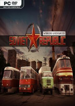 Download Workers and Resources Soviet Republic v0.7.4.0