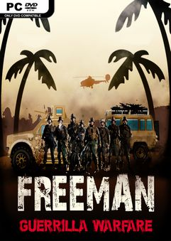 Download Freeman Guerrilla Warfare v0.82